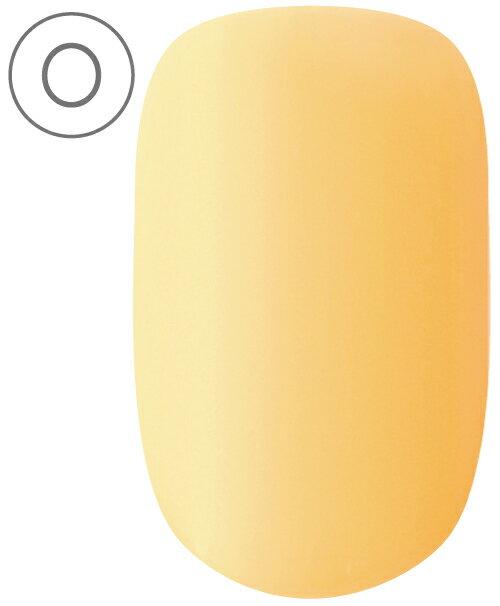 ネイルラボ カラージェル 087 シトラスハニー 7g | 日本製 国産 プロ LED UV 対応 削らない オペーク イエロー クリーム はちみつ 色 カラー セルフネイル ネイル ねいる ジェル 初心者 ポリッシュ マニキュア マネキュア ブラシタイプ 人気 春