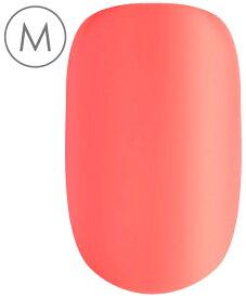 ネイルラボ カラージェル 093 パパイヤ 7g   日本製 国産 プロ LED UV 対応 削らない マット オレンジ 色 カラー セルフネイル ねいる ジェル 初心者 ポリッシュ マニキュア マネキュア ブラシタイプ 人気 春 夏 ボタニカル レトロ 大人