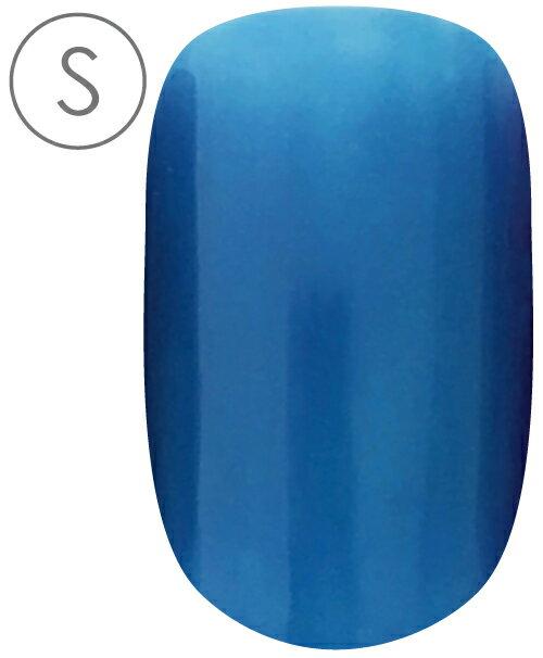 ネイルラボ 日本製 カラージェル 102 ナイトマリーナ 7g | 国産 プロ LED UV 対応 削らない カラー 青 ブルー シアー セルフネイル ネイル ねいる ジェル 初心者 ポリッシュ マニキュア マネキュア おすすめ オススメ ブラシタイプ ポリッシュ 夏 秋