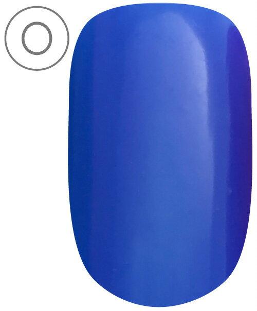 ネイルラボ カラージェル 136 コバルト 7g | 日本製 国産 プロ LED UV 対応 削らない カラー ブルー セルフネイル ネイル ねいる ジェル 初心者 ポリッシュ マニキュア マネキュア おすすめ ブラシタイプ ポリッシュ 夏 ボトルタイプ カラージェル
