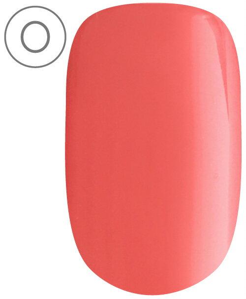 ネイルラボ カラージェル 158 レトロコーラル 7g | 日本製 国産 プロ LED UV 対応 削らない カラー オレンジ レッド セルフネイル ネイル ねいる ジェル 初心者 ポリッシュ マニキュア マネキュア おすすめ ブラシタイプ ポリッシュ ボトルタイプ