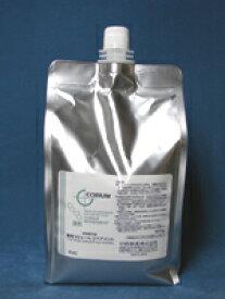 ナカノ コリューム リペアメント (医薬部外品) 1500g 詰め替えタイプ