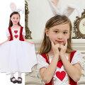 女の子キッズに人気!かわいいハロウィンのコスプレ衣装を教えてください!