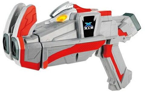 3-64 ウルトラマンX DXウルトライザー【 ウルトラマンX ウルトラマン ウルトラマンなりきり武器 男の子のおもちゃ 】