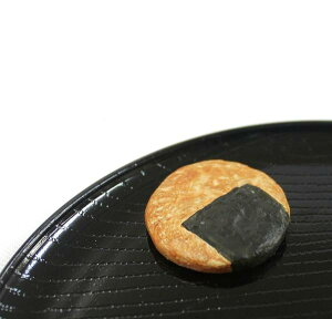 【マグネット】【メール便可】和の心をお届け♪ 和菓子マグネット お煎餅(おせんべい)