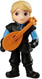 【タイムセール】ディズニーリトルキングダム アナと雪の女王 (クリストフ)【 ディズニー Disney 人形 ドール おもちゃ】60s