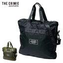 クライミー バッグ CRIMIE PACKABLE TOTOE BAG ストリート系 ファッション