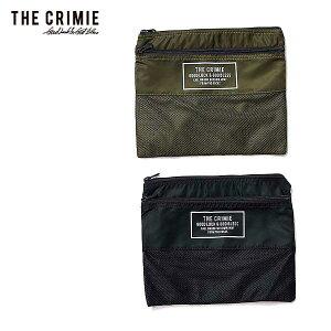 クライミー バッグ CRIMIE ORGANIZER POUCH BAG ストリート系 ファッション