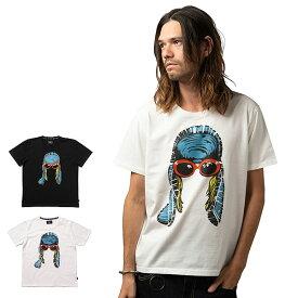 グラム Tシャツ glamb Kurt T ストリート系 ファッション