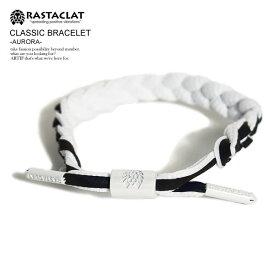 ラスタクラット ブレスレット RASTACLAT CLASSIC BRACELET -AURORA- ストリート系 ファッション
