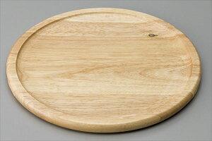 29cm丸盆 サイズ:φ29×H1.9cm 業務用 キッチン用品 厨房用品 食器 居酒屋 おしゃれ食器 創作料理