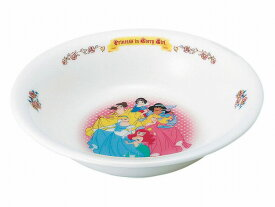 Disney(ディズニー)ディズニープリンセス(花飾り)子ど深皿 フルーツ皿(陶磁器製)【10P05Sep15】