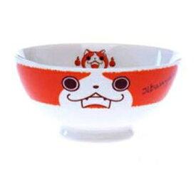 人気大爆発!妖怪ウォッチジバニャン027135 茶碗(シンプル)【10P05Sep15】