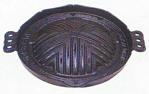 ジンギスカン鍋穴なし26cm