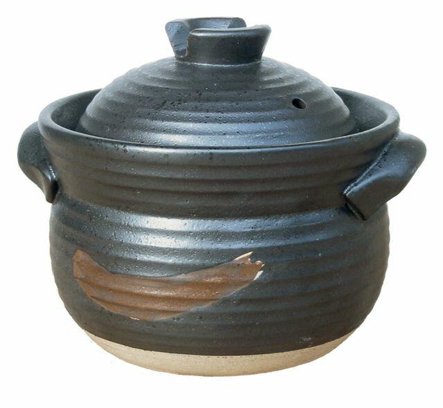 【楽天スーパーSALE】炊飯土鍋 3合炊き【ごはんや讃】