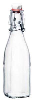 【楽天最安値】【レビューを書いて5%OFF!】BormioliRocco(ボルミオリ・ロッコ)スイングボトル0.5L3.14740