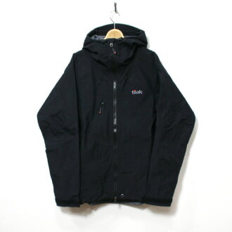 Tilak-Evolution Jacket / layer GORE-TEX Pro (Black Caviar)