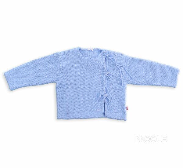 Kaloo(カルー)カーディガン(ブルー) カルーブルー (出産祝い お誕生日プレゼント 贈り物 ギフト)