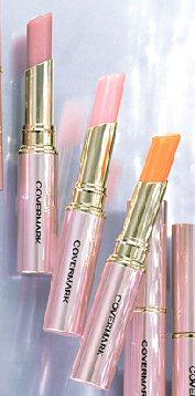 カバーマーク リアルフィニッシュ ブライトニング リップエッセンス UV