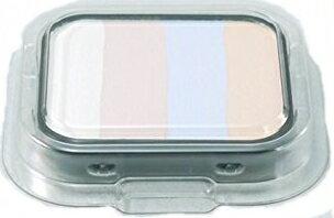 アイビー化粧品 エレガンス カラープレストパウダー カートリッジ