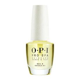 OPI 国内正規品 プロスパ ネイル&キューティクルオイル 14.8ml
