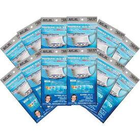 【日本製】【ウィルス対策】モースガード 5枚×12袋セット 60枚入+【マスクの強い味方 200ml×1本】