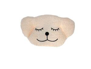 アトリエ KAZE ハーバルピロー(安眠・防虫用ハーブ枕)犬 ピンク【ペット枕 ペット用抱き枕 ぬいぐるみ ペットのおもちゃ 犬用品 犬雑貨 猫用品 猫雑貨 ペット用品 わんちゃん ねこちゃん