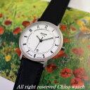 BOCCIA TITANIUM ボッチア チタニュウム 腕時計 3296-01 レディース Super Slim クォーツ ドイツ時計 送料無料