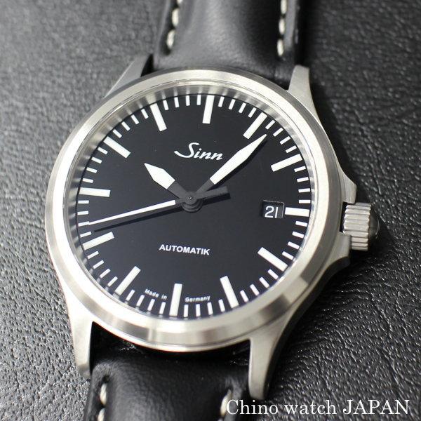 Sinn ジン 556 正規代理店品 自動巻き 腕時計 時計