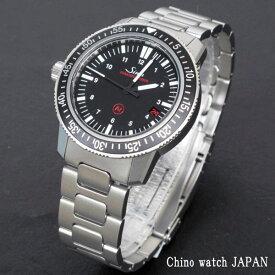国内正規品 Sinn ジン 腕時計 603_EZM3 自動巻き ダイバーズウォッチ 特殊時計 時計 送料無料