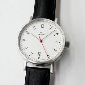ラコ 腕時計 Laco Classic 862071 自動巻 Laco15 ドイツ時計 38ミリ
