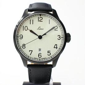 ラコ 腕時計 Laco Casablanca 861776 自動巻 Laco21 ネイビー 42ミリ ドイツ時計