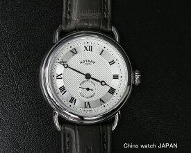 ロータリー カンタベリー ROTARY Canterbury Gray 日本限定モデル 第4弾 GB05335/21SRG クォーツ 腕時計 送料無料