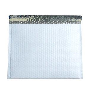 プチプチ 封筒 228×312mm 400枚 3.5mm厚 B5サイズ ホワイト クッション エアキャップ 梱包 包装