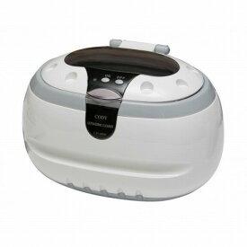 超音波洗浄機 CD-2800 超音波クリーナー バフカス取り