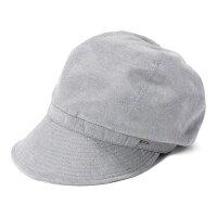 CabloCamurie(カブロカムリエ)UVキャスケット 帽子レディース