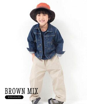 ブラウンモデル2