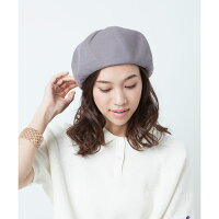 ガーブリッシュ(GIRBLISH)ベレー帽