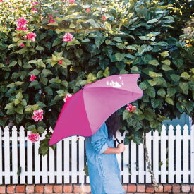 【メーカー公式ストア】日本正規販売代理店 BLUNT LITE +UV ブラント ライト プラスUV 長傘 晴雨兼用傘 男女兼用ニュージーランド発 風に強い 耐風傘 頑丈 オシャレ 個性的 ギフト プレセント サエラ caetla 傘 レイングッズ 雨 梅雨 日傘 紫外線
