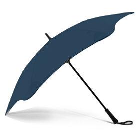 【メーカー公式ストア】【新作】日本正規販売代理店 BLUNT CLASSIC ブラント クラシック 長傘 雨傘 ニュージーランド発 風に強い 耐風傘 頑丈 オシャレ 個性的 ギフト プレセント メンズ 男性 65cm サエラ caetla 傘 レイングッズ 雨 梅雨