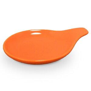 FORLIFE フォーライフ 399 インフューザーホルダー ティーバッグホルダー 受け皿 プレート キャロットオレンジ