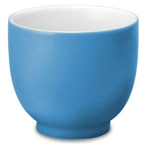 FORLIFE フォーライフ Q キュー Tea Cup ティーカップ 520 カップ 湯呑 ブルー