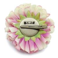 ポンポンダリア【ピンク】ピンク色は花嫁さんや成人式・入学式にも人気のダリア