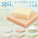 Soapdish soilbath