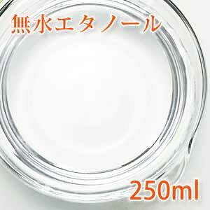 無水エタノール 250ml 【除菌/...