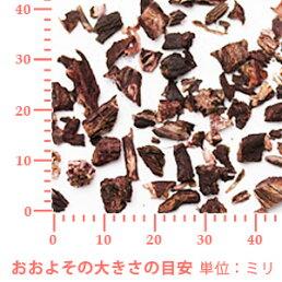 紫根(シコン)10g【メール便対応商品】【あす楽対応_関東】【あす楽対応_本州・四国】