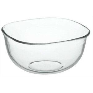 iwaki 耐熱ガラス製 ニューボウル 2.2L 【手作り石鹸/コスメ/製菓】