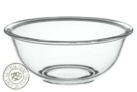 iwaki 耐熱ガラス製 ボウル 2.5L 【手作り石鹸/コスメ/製菓/ボール】【bd】