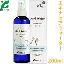 Echinacea water
