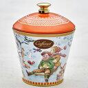 【カファレル caffarel】ラ・スリッタ★クリスマスのギフトやプレゼントに人気★クリスマス限定缶★イタリア の老舗チョコレートブランド
